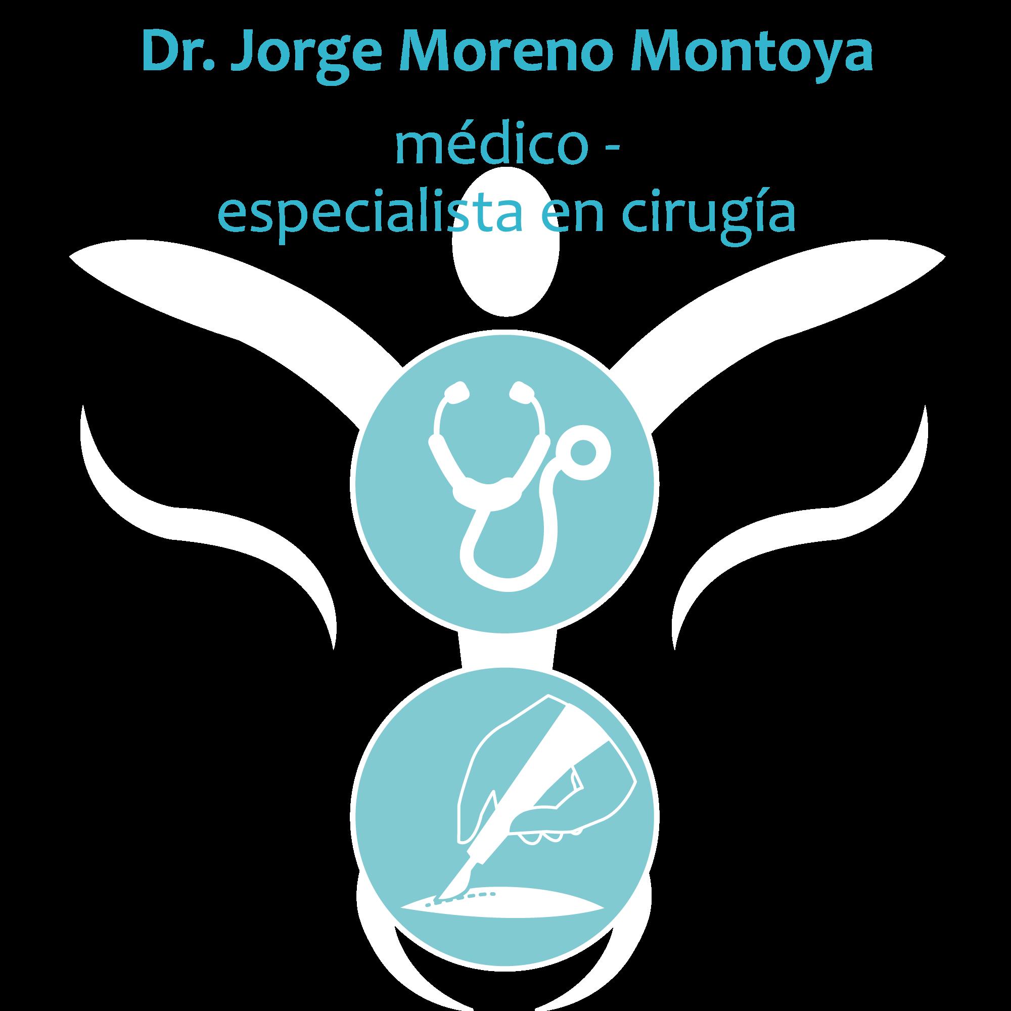 Dr. Jorge Moreno Montoya