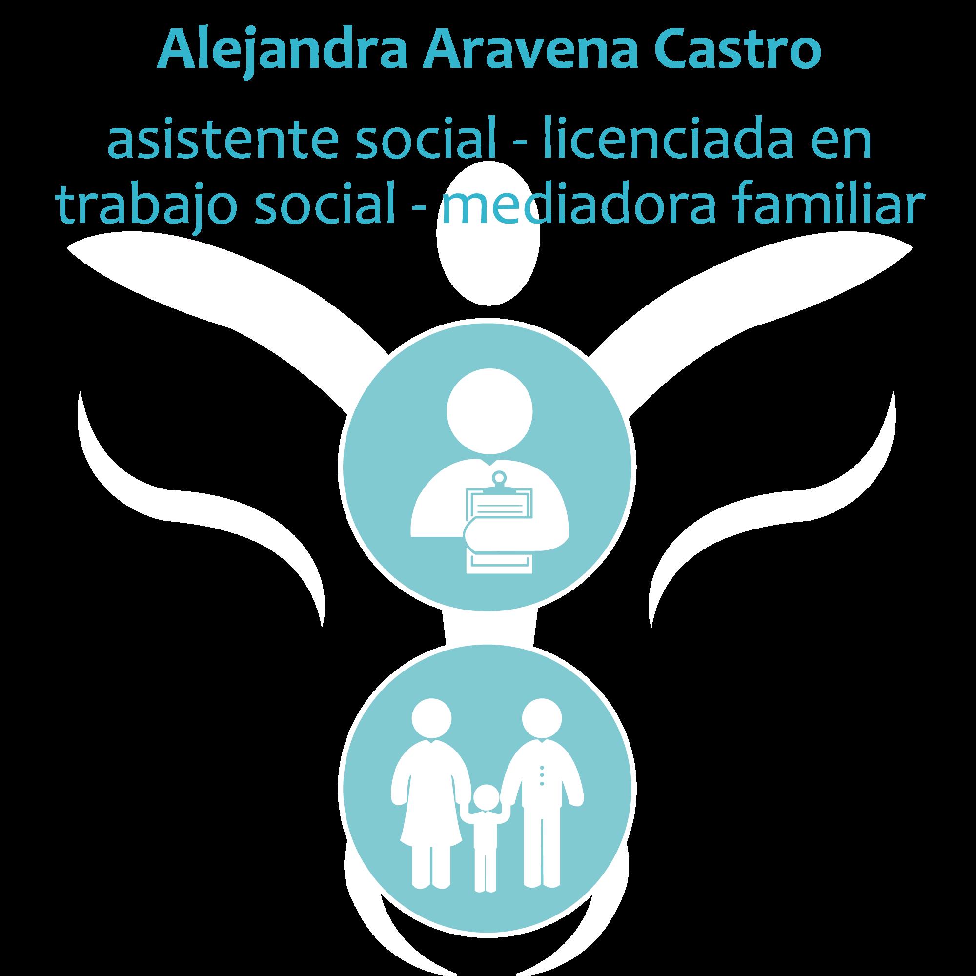 Md. Alejandra Aravena Castro