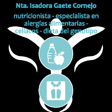 Nt. Isadora Gaete